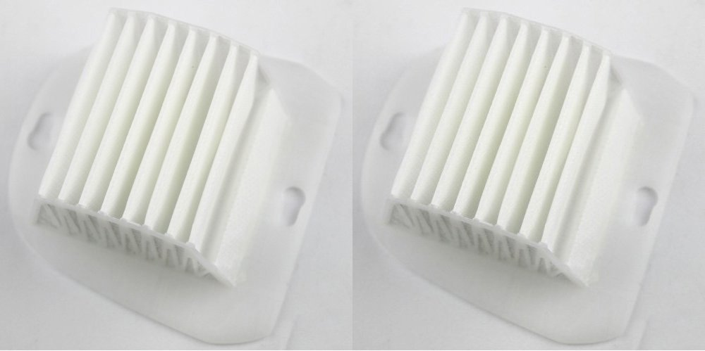Black & Decker Vacuum Cleaner Replacement (2 Pack) Filter # 499739-00-2pk