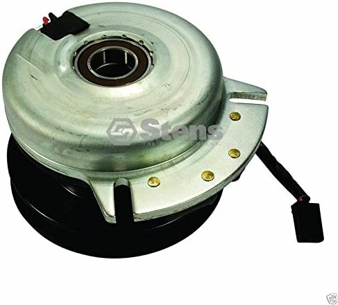 Electric PTO Clutch For Cub Cadet MTD LT1042 Lawn Mower Tractor 917-04163A