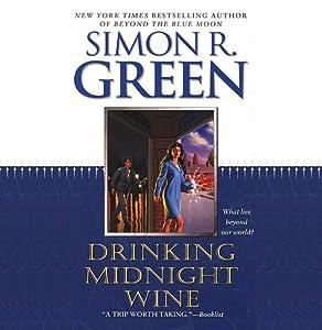 Drinking Midnight Wine Audiobook