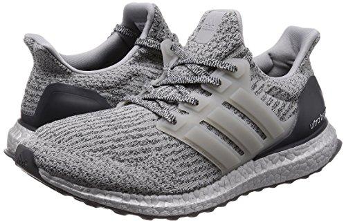 """Adidas Prestaties Herren Sneakers """"ultra Boost"""" Grau (13)"""