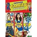 Animated Family Adventures