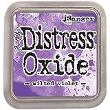 Ranger Tim Holtz Distress Oxide Ink Pad - Wilted Violet