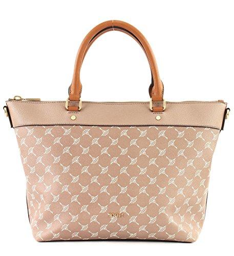 Joop! Cortina Thoosa Handbag Lhz, Borse a secchiello Donna Marrone (Latte Macchiato 710)