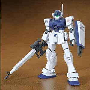 Amazon.com: HGUC - GM Sniper II [White Dingo ver.]: Toys & Games