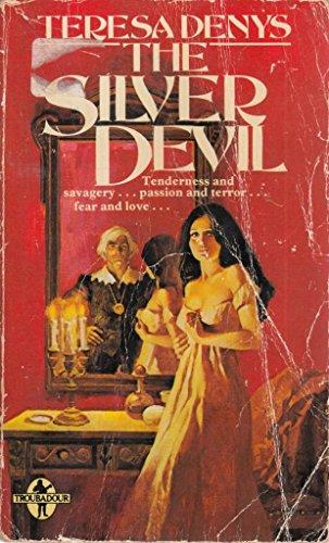 book cover of The Silver Devil