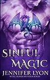 Sinful Magic (Wing Slayer Hunter)