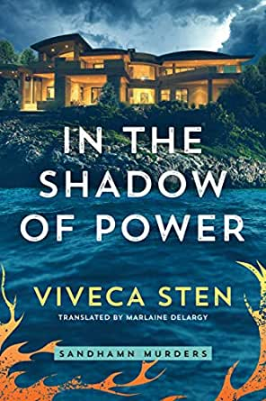 In the Shadow of Power (Sandhamn Murders Book 7) (English Edition ...