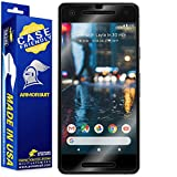 ArmorSuit Google Pixel 2 Screen Protector [Case Friendly] MilitaryShield Case Friendly Screen Protector Compatible with Pixel 2 - HD Clear Anti-Bubble