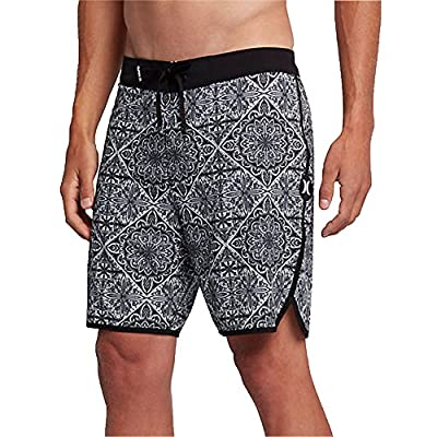 "Hurley Mens Phantom CASA 18"" Boardshorts"