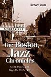 The Boston Jazz Chronicles