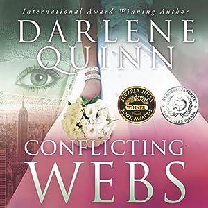 Conflicting Webs Audiobook