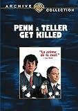 Penn And Teller Get Killed poster thumbnail