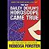 The Day Bailey Devlin's Horoscope Came True (Sweet Romance) (The Bailey Devlin Series Book 1)