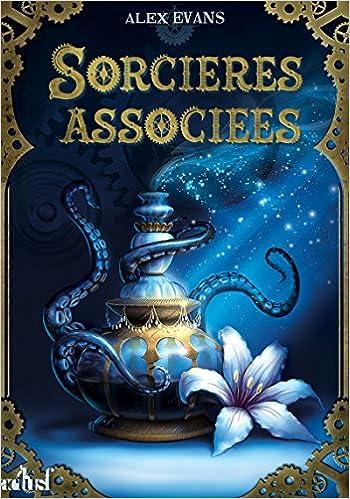 Image result for sorcières associées