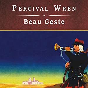 Beau Geste Audiobook