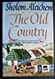 The Old Country, Sholem Aleichem, 0517030527