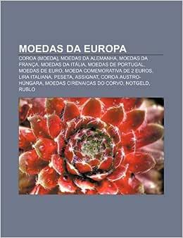 Moedas da Europa: Coroa (moeda), Moedas da Alemanha