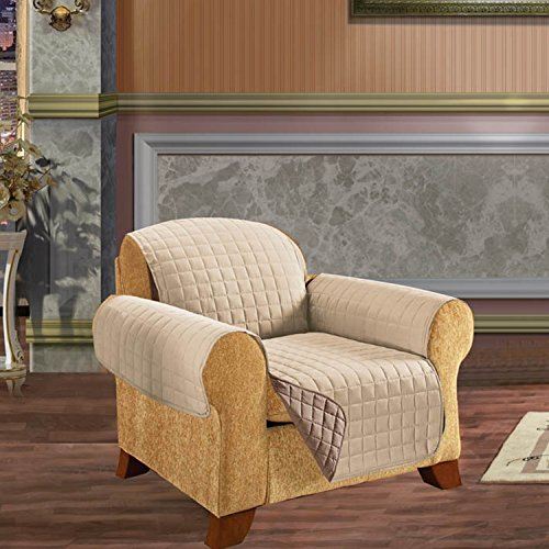 quilted furniture protectors - 8