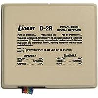 Linear SD Receiver, 2-Channel (SNR00009A/D-2R)