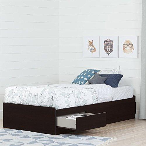 basic 10571 mates bed