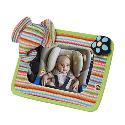 INFANZIA Baby Car Mirror Satisfaction