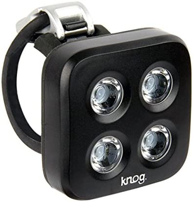 Knog Blinder Mob The Face Faro Delantero para Bicicleta, Color ...