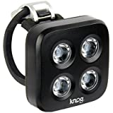 Knog Blinder Mob The Face Front USB Rechargeable Light