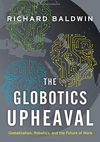 Pdf Transportation The Globotics Upheaval: Globalization, Robotics, and the Future of Work