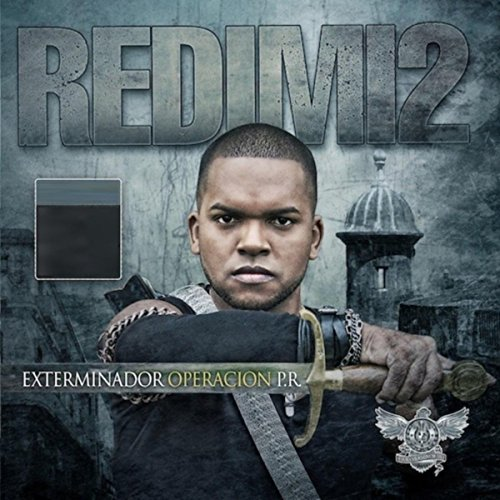 album el fenomeno redimi2