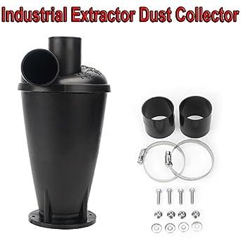 Fut colector de polvo, sn50t3 Industrial extractor Filtro de ...