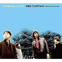 RED CURTAIN ~Original Love early days~(レッドカーテン ~オリジナルラブ アーリーデイズ~)) [CD+DVD]