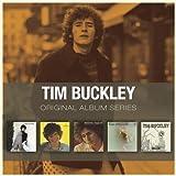 Tim Buckley (Original Album Series)