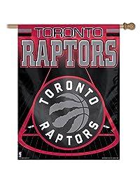 NBA Vertical Flag