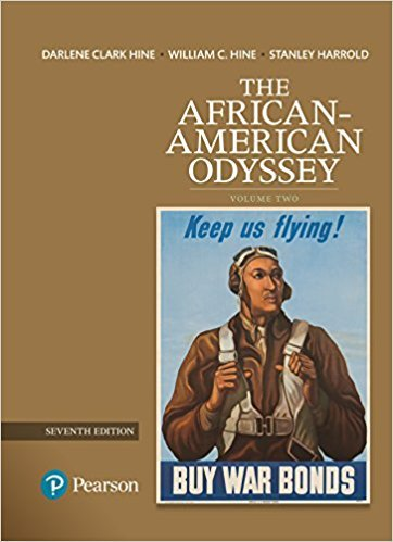African-American Odyssey, The, Volume 2