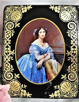 Máquina de coser mini máquina de coser de mano para adultos Desk Dave's Rare Historic, Victorian Masterpiece Edición limitada Singer Pluma 221 Máquina de coser Princess Pauline de Bro