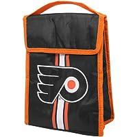 NHL Philadelphia Flyers Velcro Lunch Bag