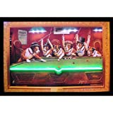 Neonetics 3DOGNL Dogs Playing Pool Neon LED Picture