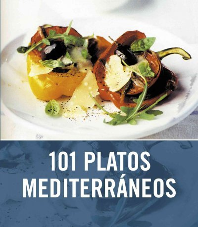 101 Mediterranean Dishes - 3