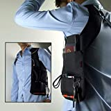 OSAYESTheft Armpit Cross-Package Security Holster