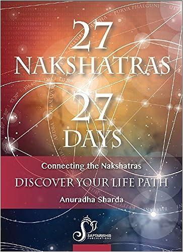 27 Nakshatra 27 Days (Hindi): Amazon in: Anuradha Sharda: Books