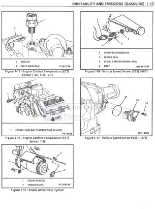 2003 Honda Element Shop Service Repair Manual CD Engine Drivetrain Electrical OE
