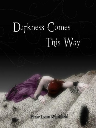 Darkness Comes This Way (Guardians of the Night Book 1)