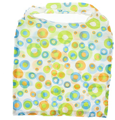 Circle Pouch Bag With Green Pocket Alter in Print Clippable Zac's Ego Shopping xqwfOn7vgU