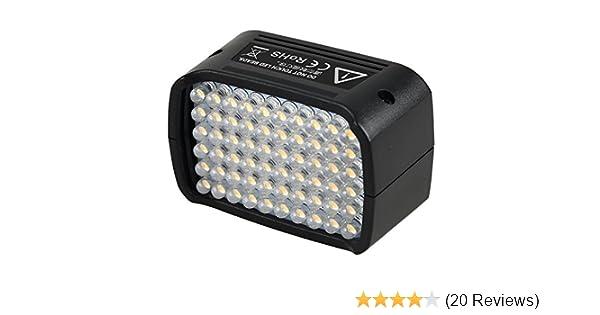 Godox AD-L LED Light Head Dedicated for AD200 Portable Outdoor Pocket Flash Accessories 60PCS LED Lamp
