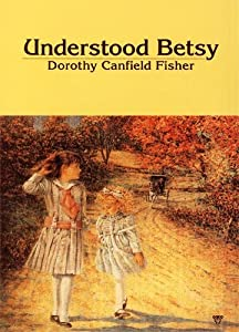 Paperback Understood Betsy Book