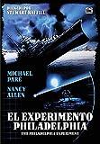 El Experimento Philadelphia [DVD]