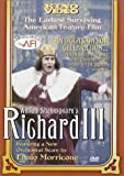 Richard III [DVD] [2012] [Region 1] [US Import] [NTSC]