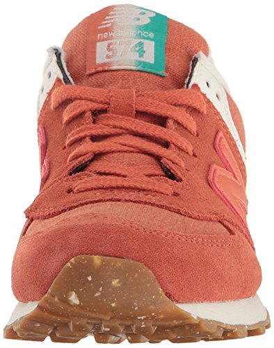 Femmes New Balance Wl574sea Chaussures Pour Orange Xx70rq ZqZwrO6