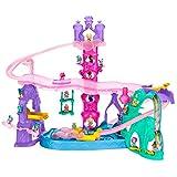 Fisher-Price Nickelodeon Shimmer & Shine, Zahramay Falls Playset