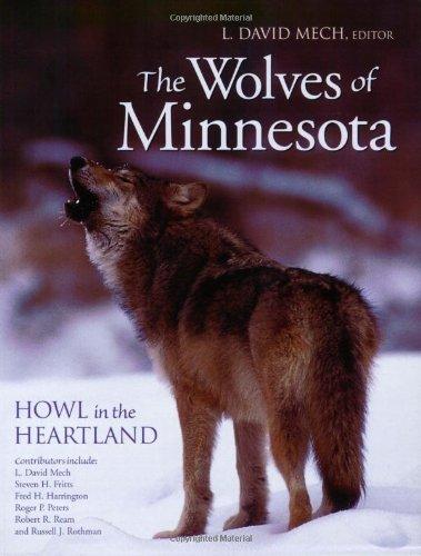 The Wolves of Minnesota pdf epub
